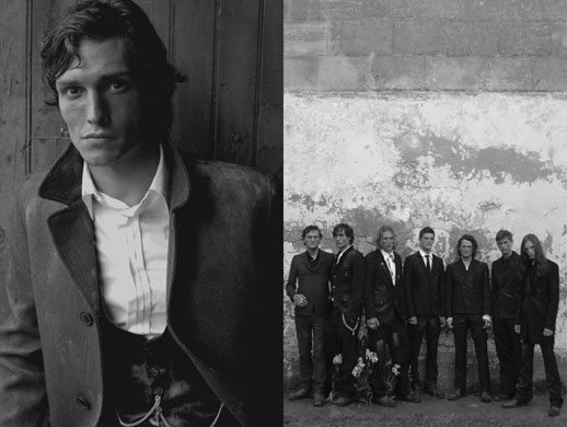 #3. GQ UK, Men at Work, Automn Winter 2005. Photographer: Peter Lindbergh