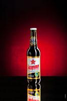 Рекламная фотосъемка пива «Святопрамен»