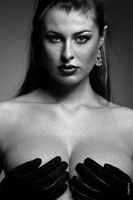 Женское эротическое фото на документы (по правилам инстаграм), дорого