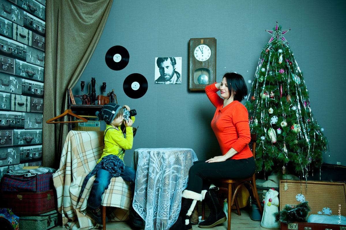 Фотосессия в новочеркасске студия