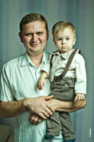 Семейные фотопортреты