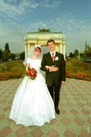 Свадебные фотосессии в Москве, Пушкино, Новочеркасске