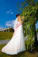 Свадебная фотосъемка в Мытищах