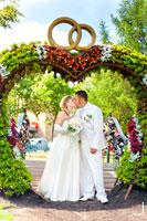 Летняя свадьба в Королеве