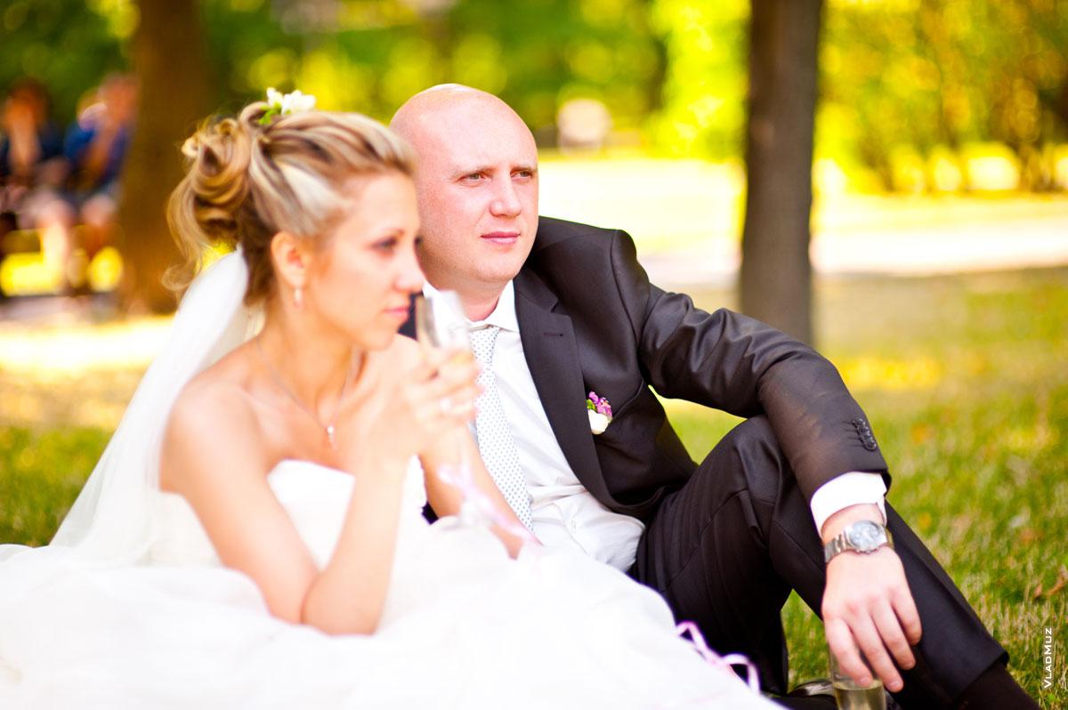 естественного положения фото невеста выше жениха нашем сайте