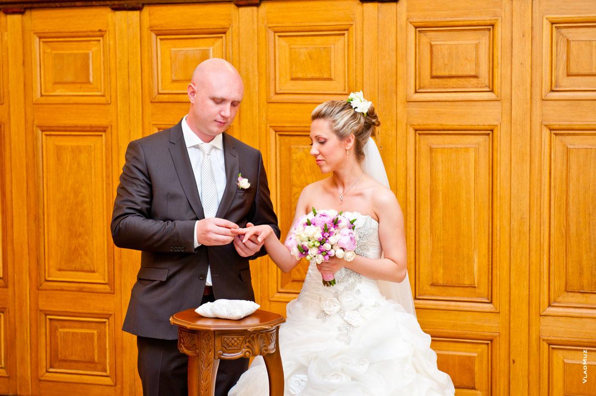 фото невеста выше жениха словам