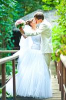 Свадебная прогулка в Новочеркасске