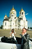 Свадьба в Новочеркасске