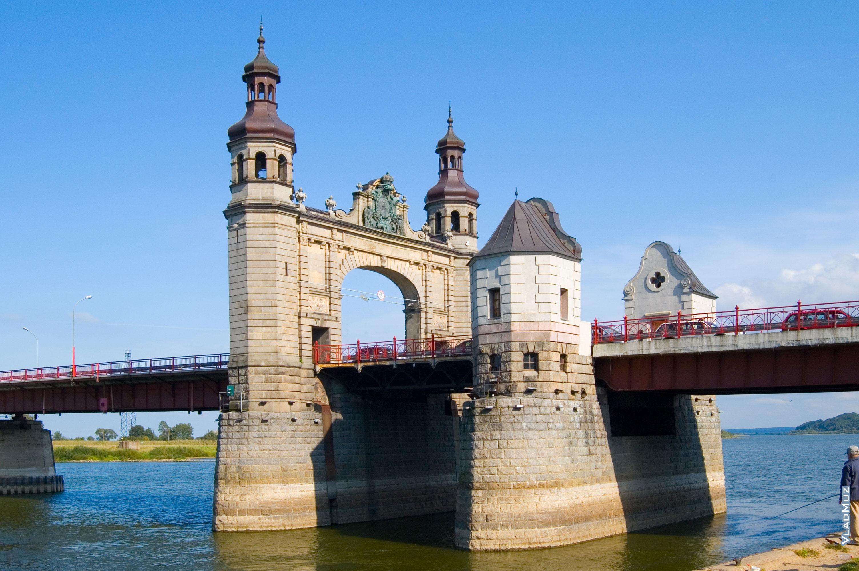 уздечка мост королева луиза г советск фото луизы керчи где находятся