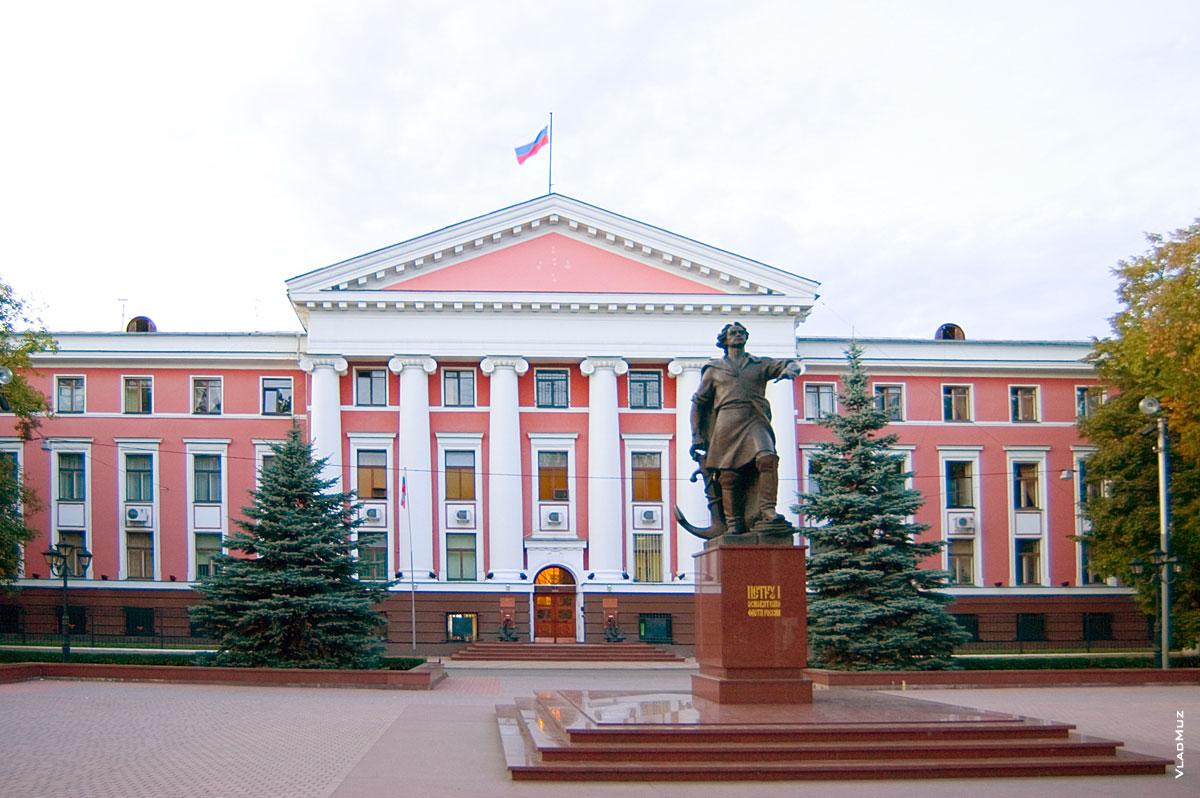 штаб флота калининград фотографии фигуру два прямоугольника