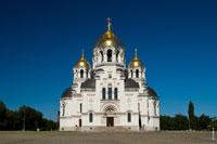 Архитектура Новочеркасска, 268 полноразмерных HD фотографий