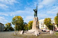 Памятники Новочеркасска, 77 полноразмерных HD фотографий