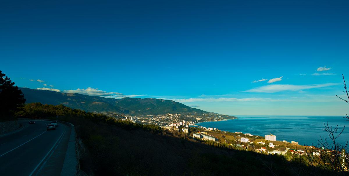 Ялта, Крым, фото