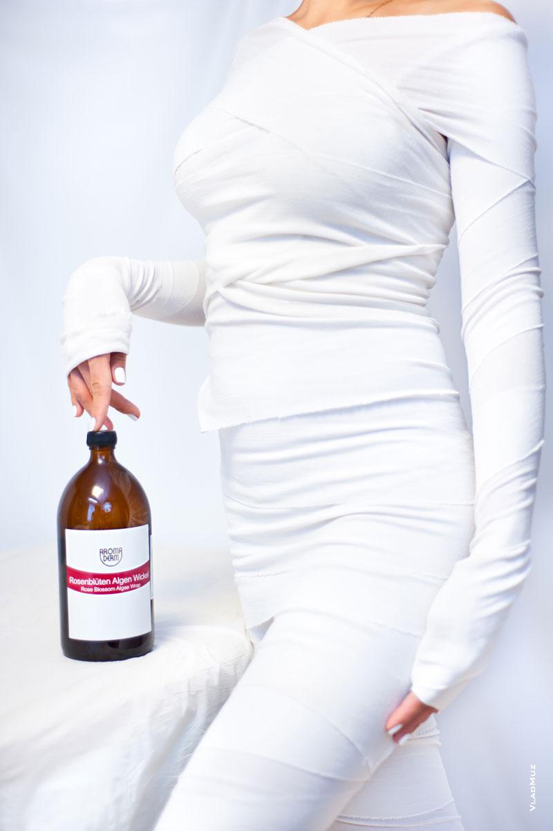 Виски пеленание для беременных 917