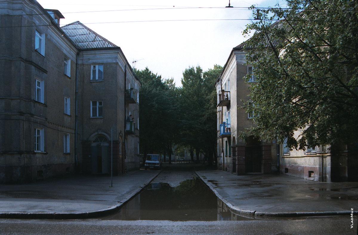 Фото домов калининграда
